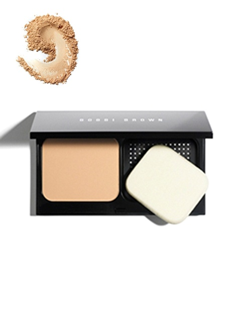 Bobbi Brown Skin Weightless Powder Beige 11 Gr Pudra Renkli
